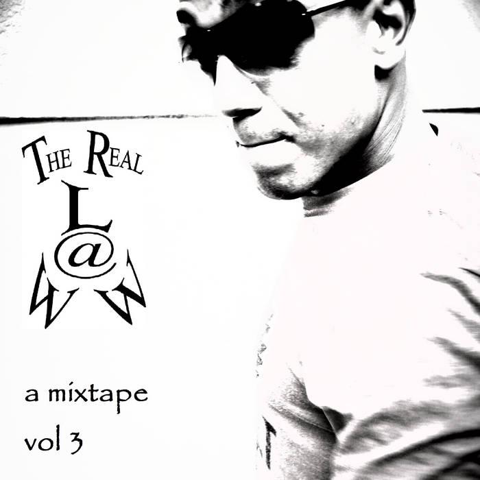 A Mix Tape Vol 3 cover art