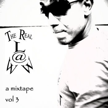 A Mix Tape Vol 3 cover art