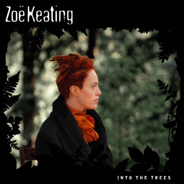 Into The Trees cover art
