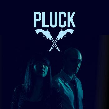 PLUCK cover art