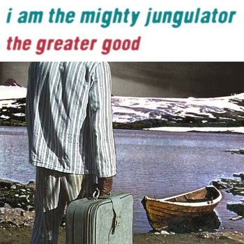 The Greater Good cover art