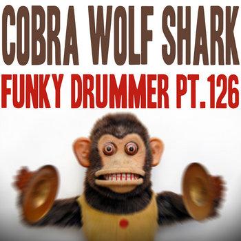 Funky Drummer Pt.126 cover art