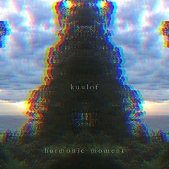 Harmonic Moment cover art