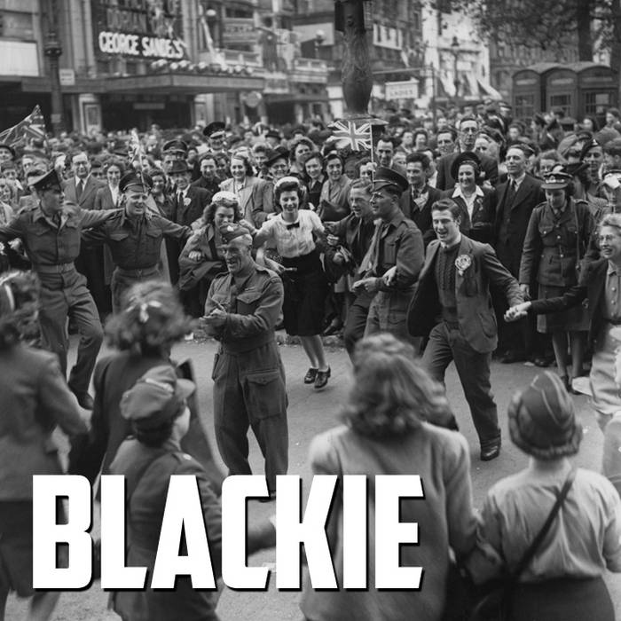 Blackie (demo) cover art