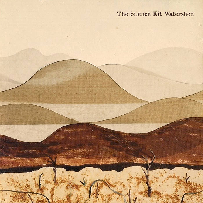 Watershed cover art