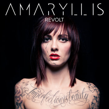 Revolt EP cover art