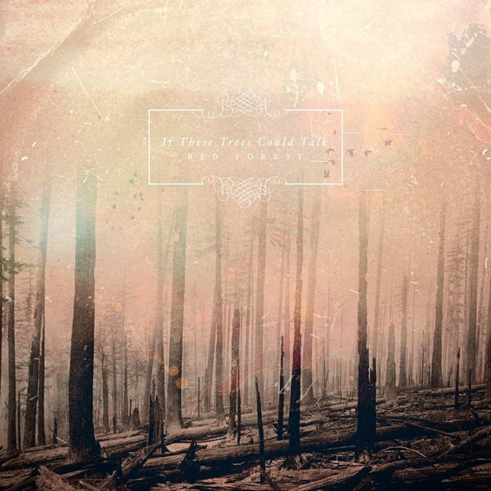 Red Forest cover art