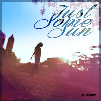 Just Some Sun cover art