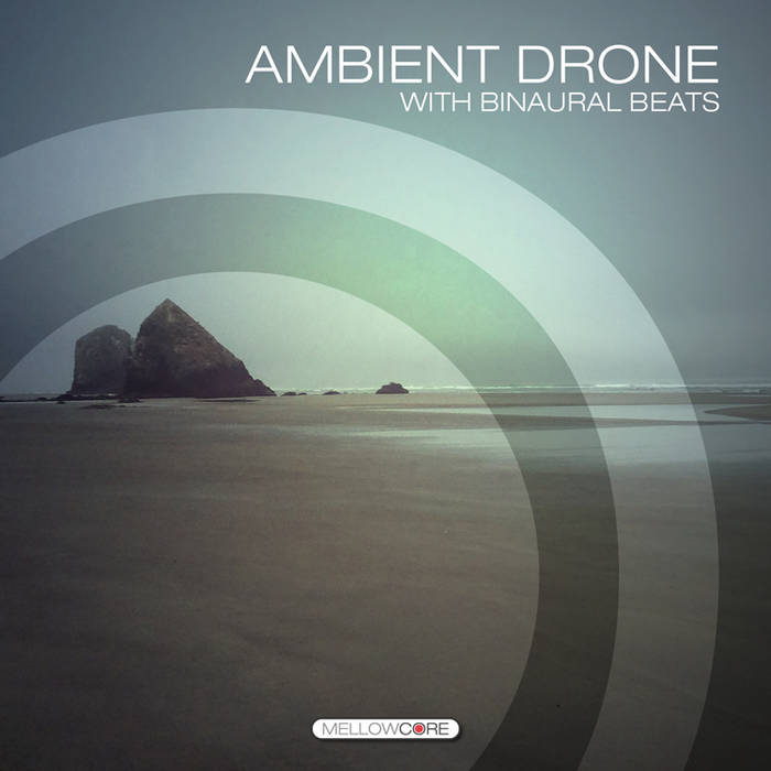 Ambient Drone cover art