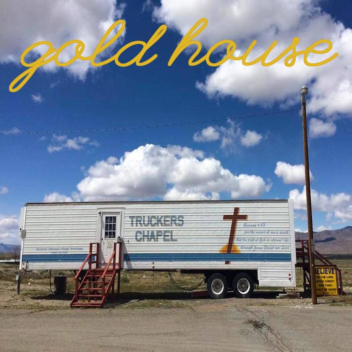 gold house cover art