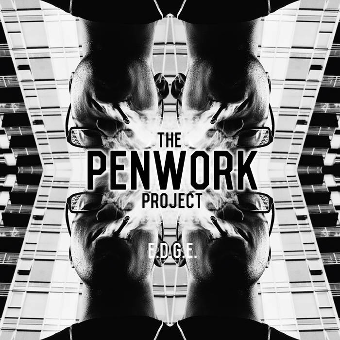 The Penwork Project cover art