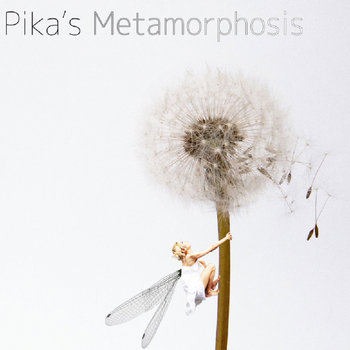 Pika's Metamorphosis cover art