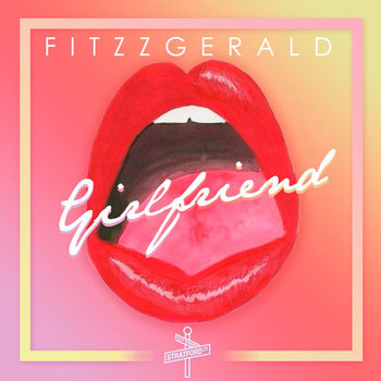fitzzgerald | Girlfriend cover art