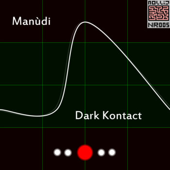 Dark Kontact cover art