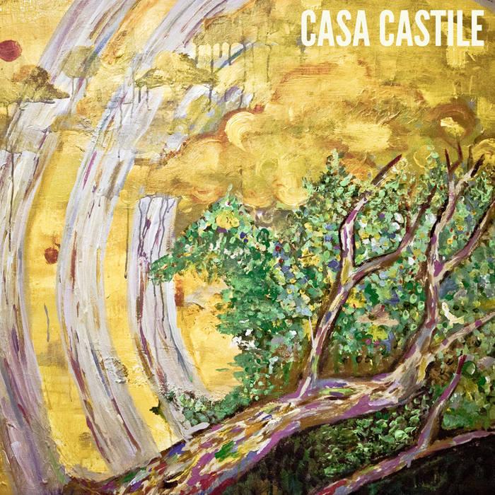 Umbra cover art