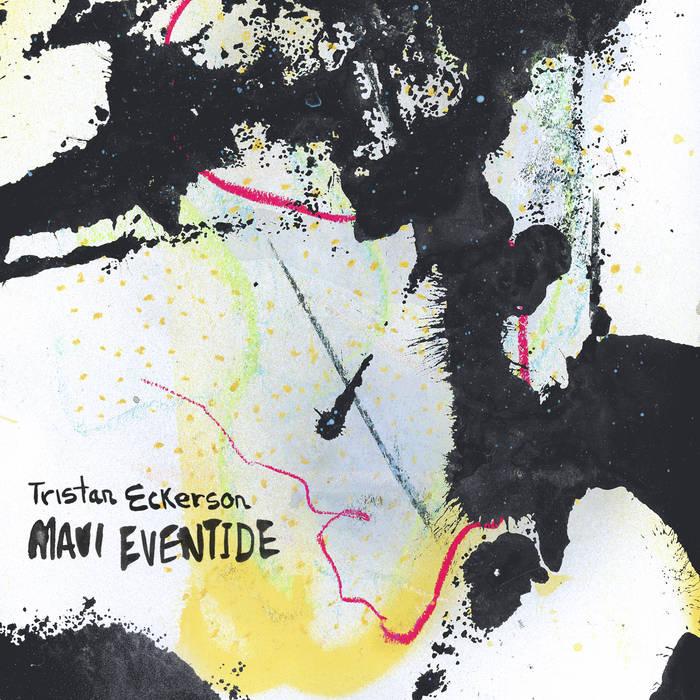 Maui Eventide (EP) cover art