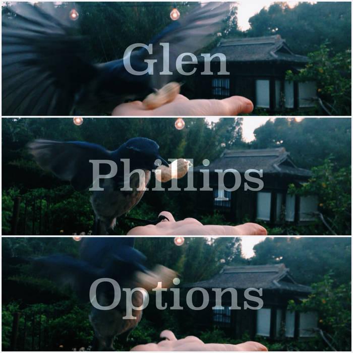 Options - B-sides & Demos cover art