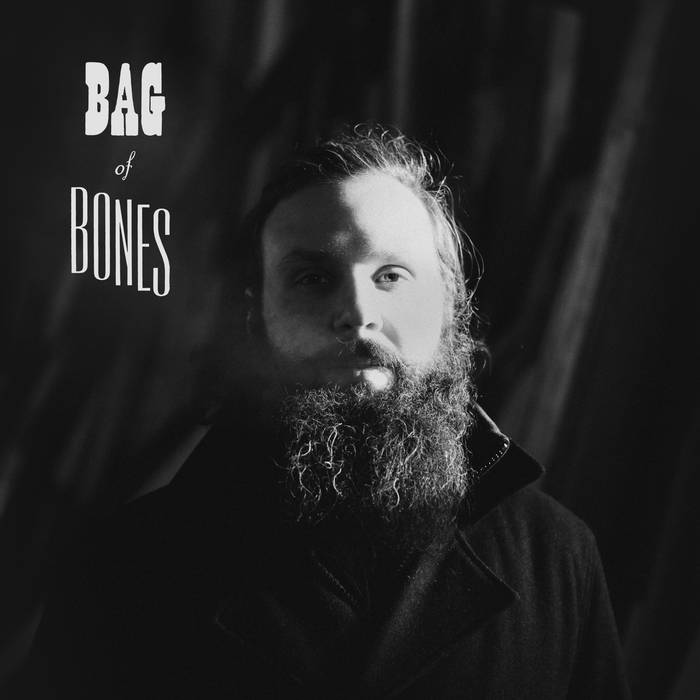 Bag of Bones - Single Release (w/ Bonus Material) cover art