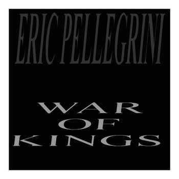 War Of Kings cover art