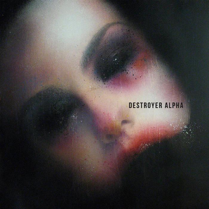 Destroyer Alpha cover art