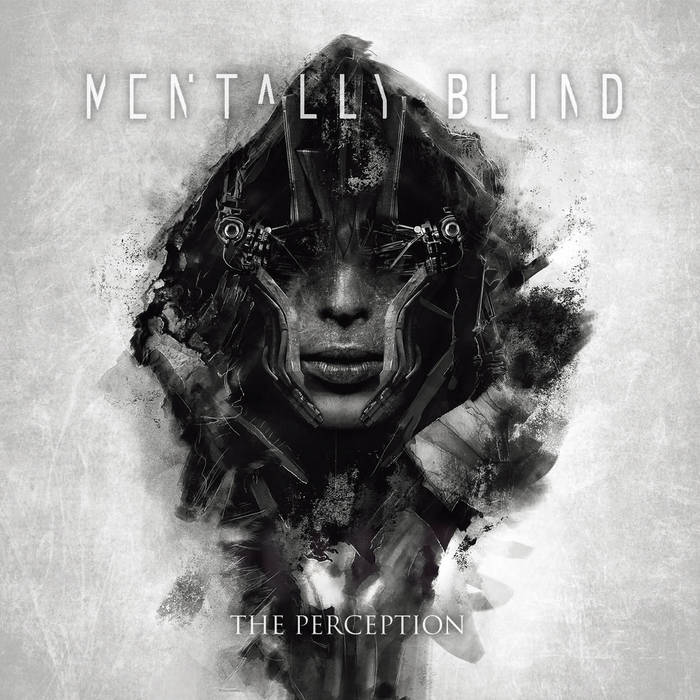 The Perception cover art