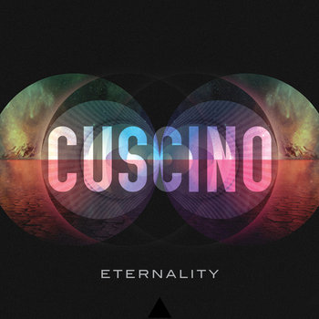 Eternality cover art
