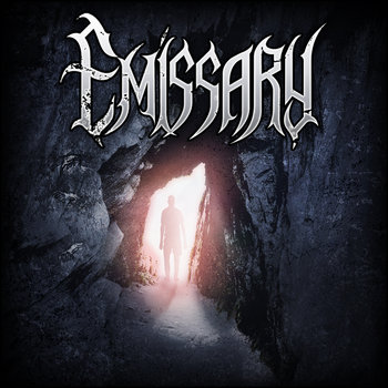 Emissary EP cover art