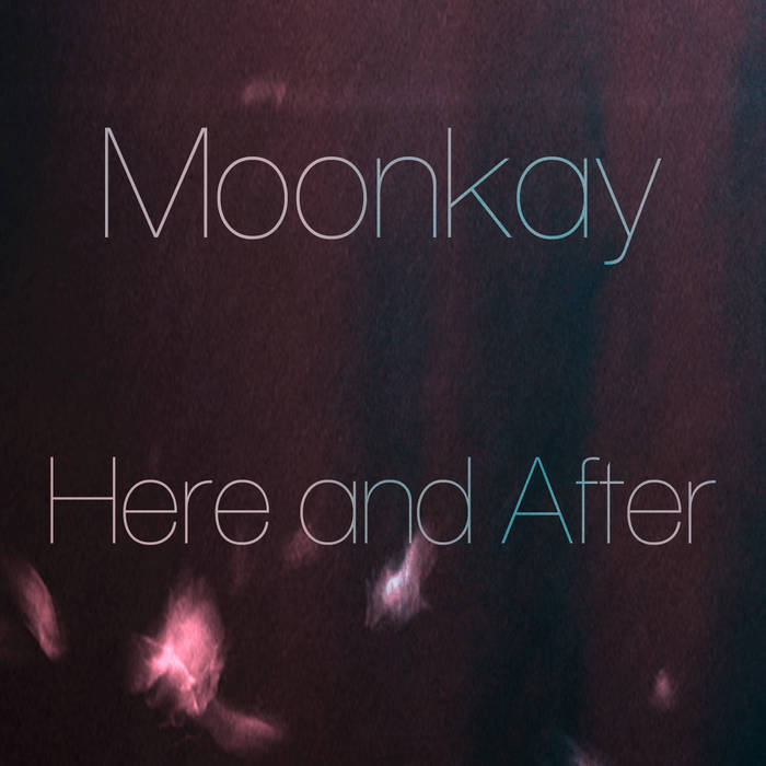 Here And After cover art