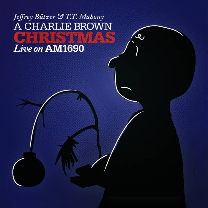 Charlie Brown Christmas (Live on AM 1690) cover art