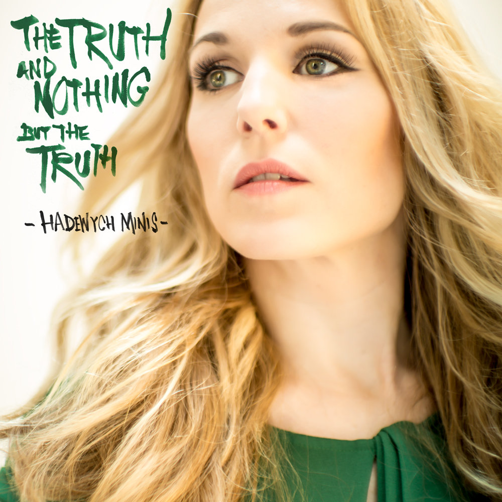 Hadewych Minis-The Truth And Nothing But The Truth-CD-FLAC-2014-JLM Download