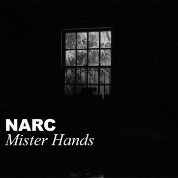 Mister Hands cover art