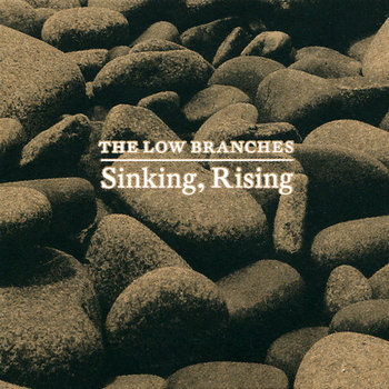 Sinking, Rising cover art