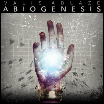 Abiogenesis cover art
