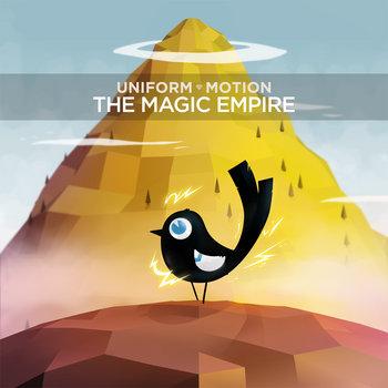 The Magic Empire cover art