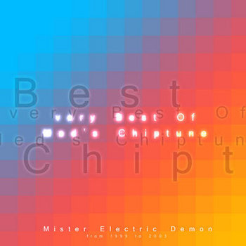 Very Best Of Med's Chiptune 1999-2003 cover art