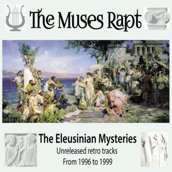 The Eleusinian Mysteries cover art