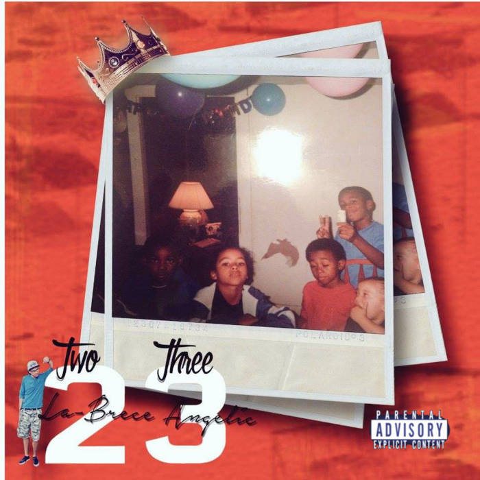 Two Three cover art