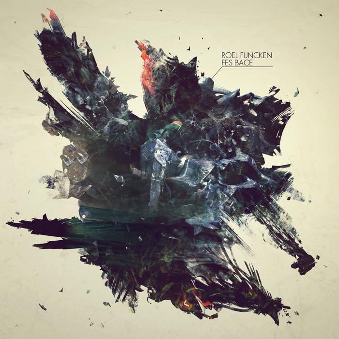 Fes Bace EP cover art