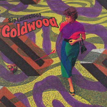 Goldwood cover art