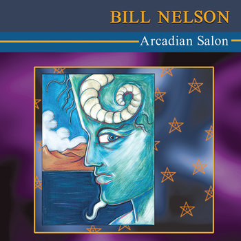Arcadian Salon cover art