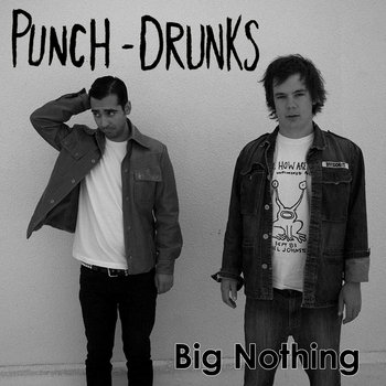Big Nothing cover art