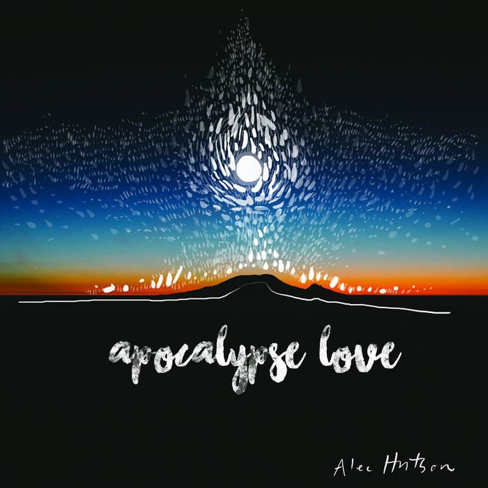 Apocalypse Love (Single) cover art