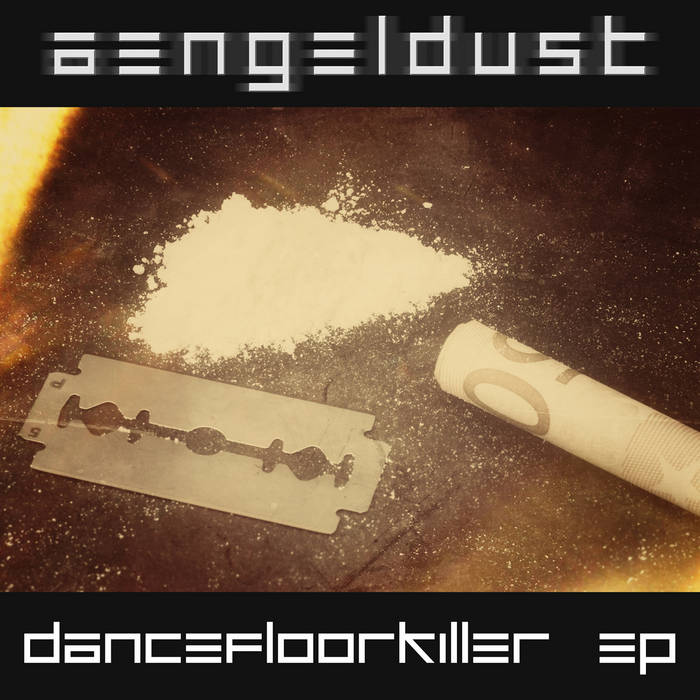 Dancefloor Killer cover art
