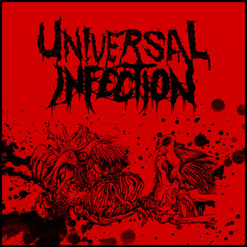 Universal Infection cover art