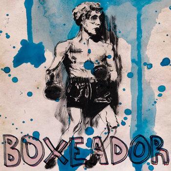 Boxeador cover art