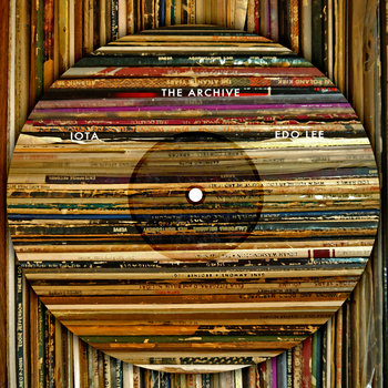 The Archive cover art