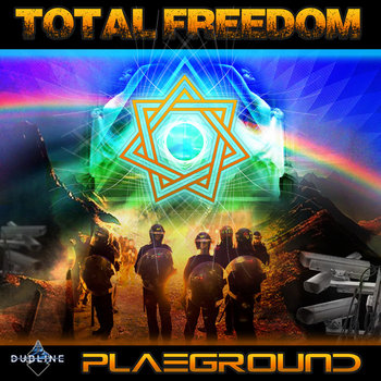 Total Freedom cover art