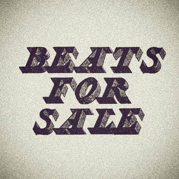 FOR SALE BEATS cover art