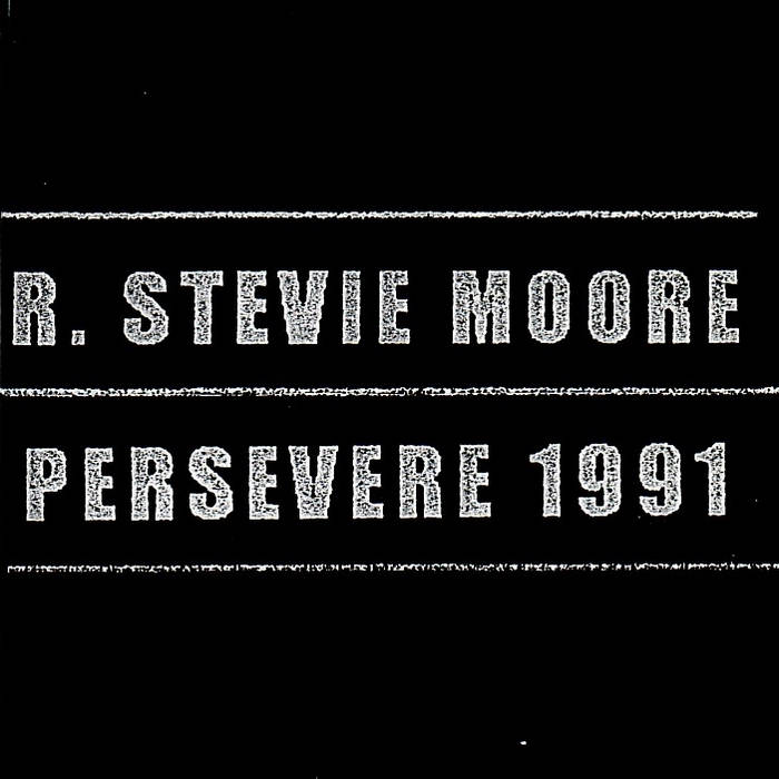 Persevere (side2) cover art
