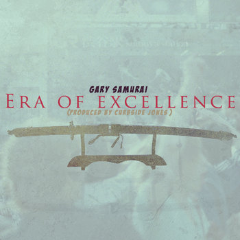 Era of Excellence. cover art